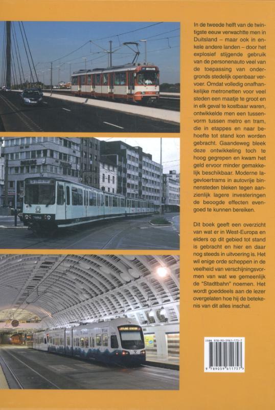 Metrotrams
