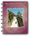 Balkan kust route