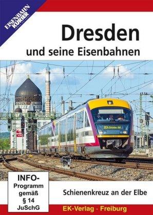Dresden und seine Eisenbahn,DVD