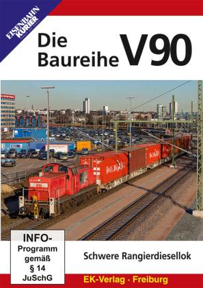 Die Baureihe V 90
