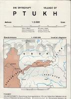 Ptukh Ortschaft 0/6b 5 (Wakhan-Afghanistan)