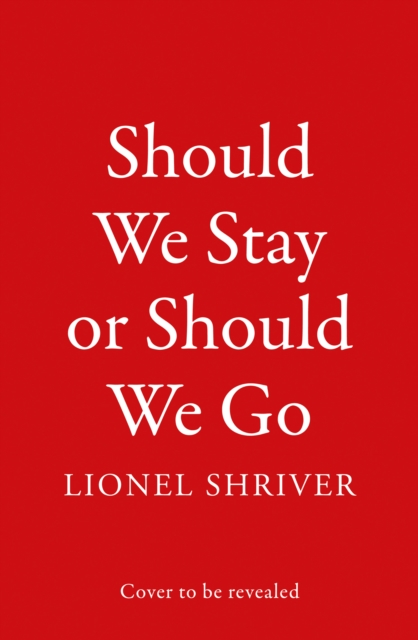 Should We Stay or Should We Go