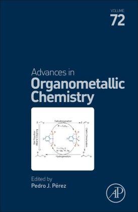 Advances in Organometallic Chemistry: