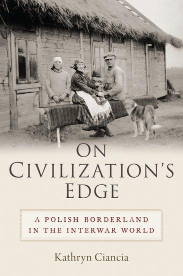 On Civilization's Edge