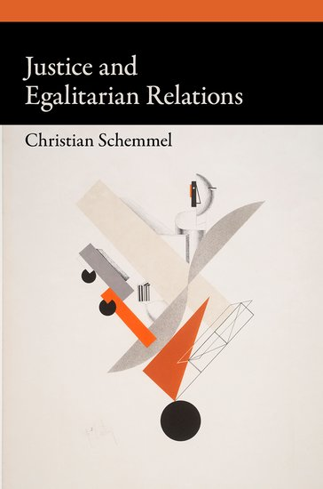 Justice and Egalitarian Relations
