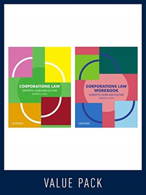 Corporations Law Value Pack