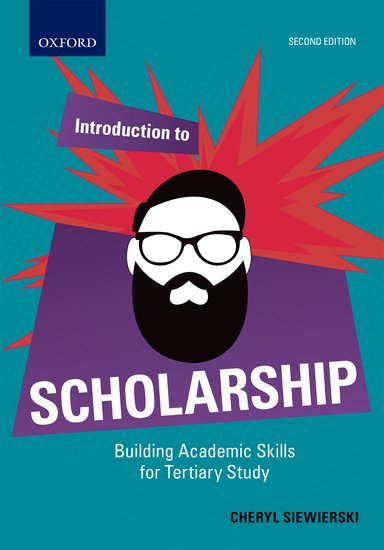 Introduction to Scholarship