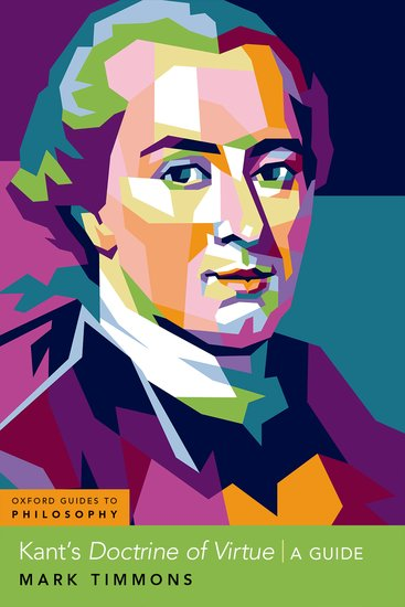 Kant's Doctrine of Virtue
