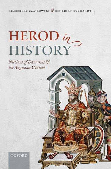 Herod in History