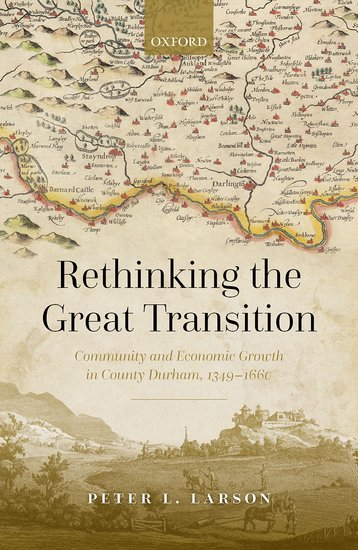 Rethinking the Great Transition