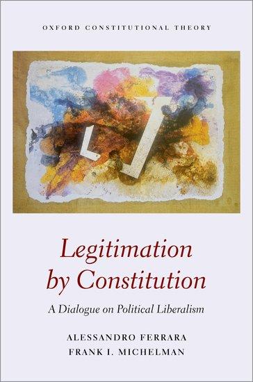 Legitimation by Constitution
