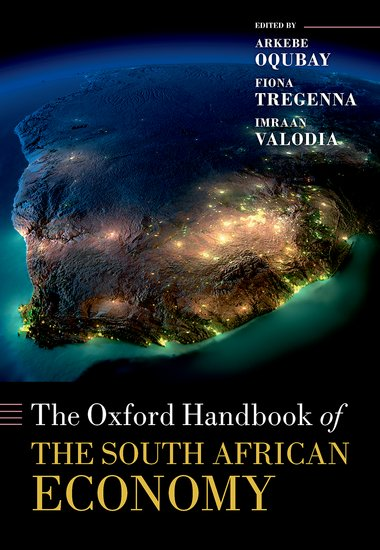 The Oxford Handbook of the South African Economy