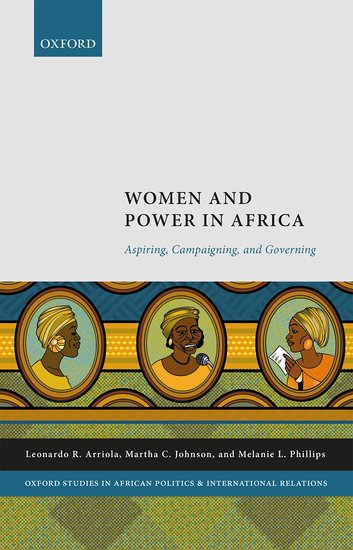 Women and Power in Africa