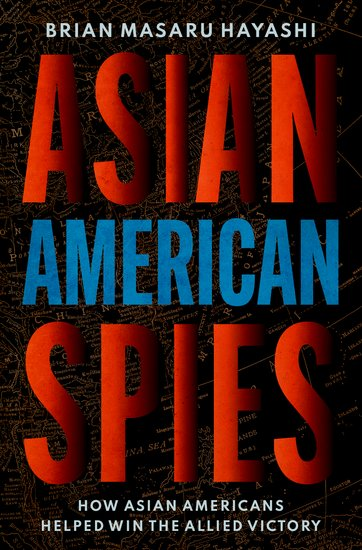 Asian American Spies
