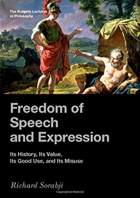 Freedom of Speech and Expression