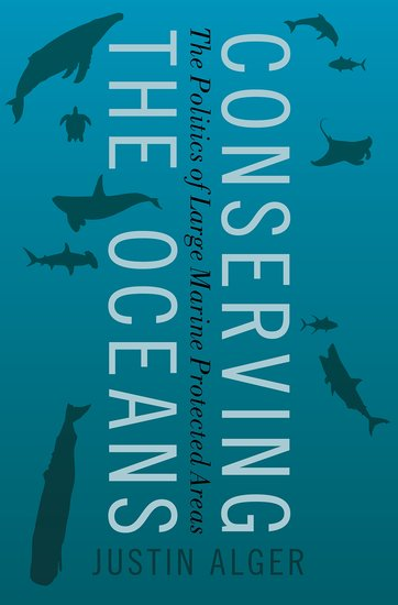 Conserving the Oceans