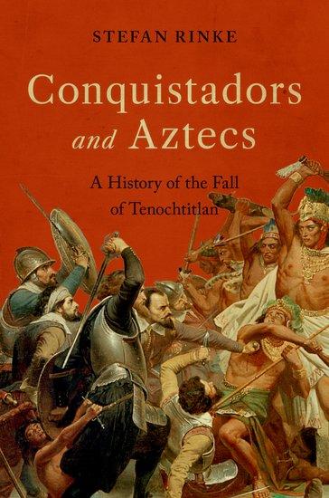 Conquistadors and Aztecs