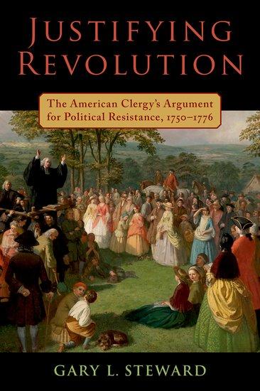 Justifying Revolution
