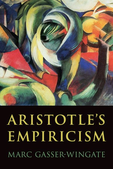 Aristotle's Empiricism