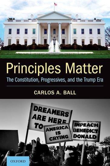 Principles Matter
