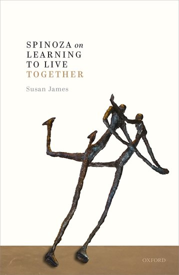 Spinoza on Learning to Live Together
