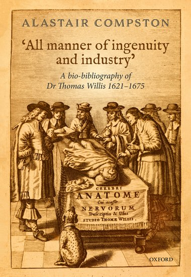 'All manner of ingenuity and industry'