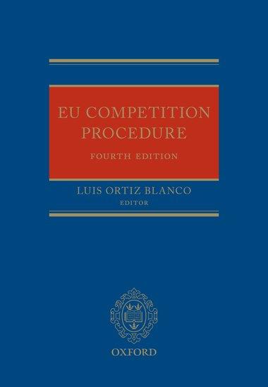 EU Competition Procedure