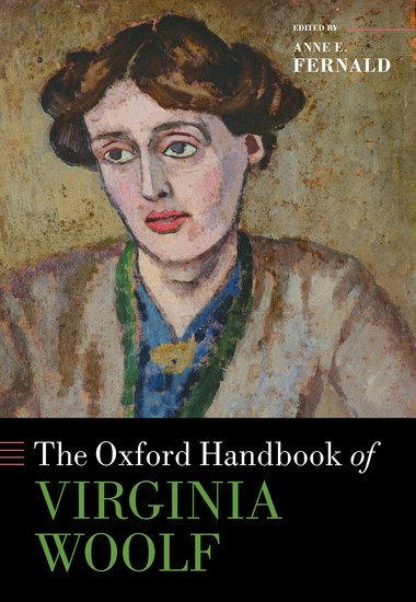 The Oxford Handbook of Virginia Woolf
