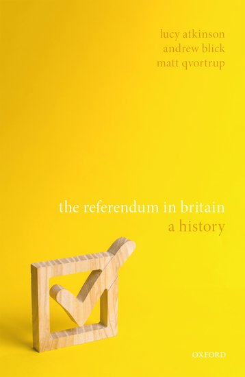 The Referendum in Britain
