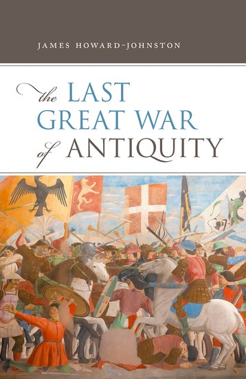 The Last Great War of Antiquity