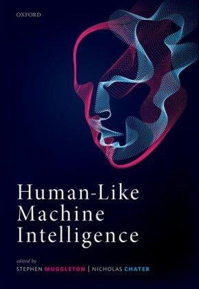 Human-Like Machine Intelligence