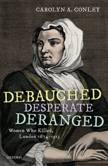 Debauched, Desperate, Deranged