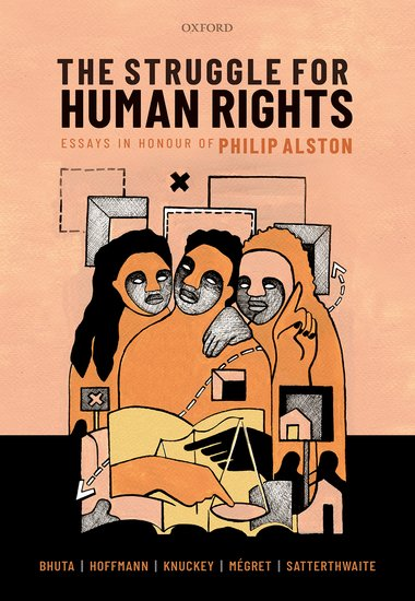 The Struggle for Human Rights