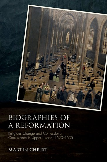 Biographies of a Reformation