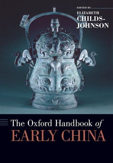 The Oxford Handbook of Early China