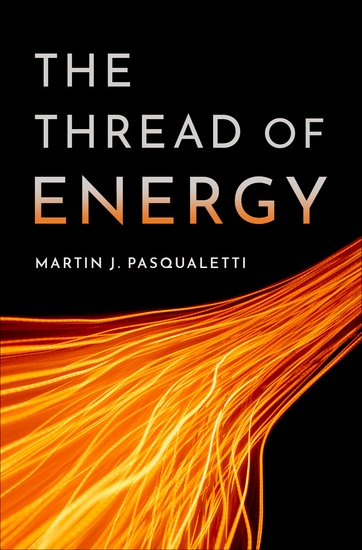 The Thread of Energy