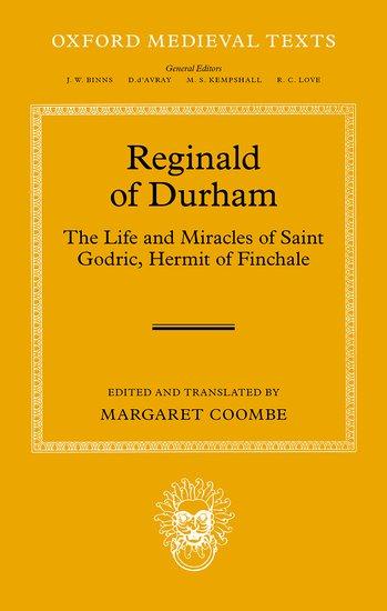Reginald of Durham