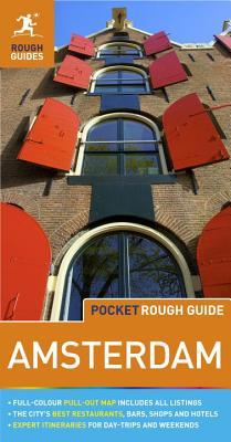 Pocket Rough Guide Amsterdam (Travel Guide)