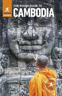 The Rough Guide to Cambodia (Travel Guide)