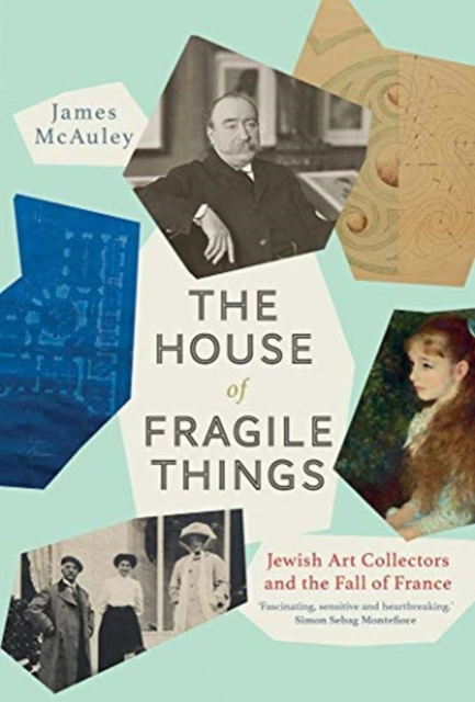 The House of Fragile Things