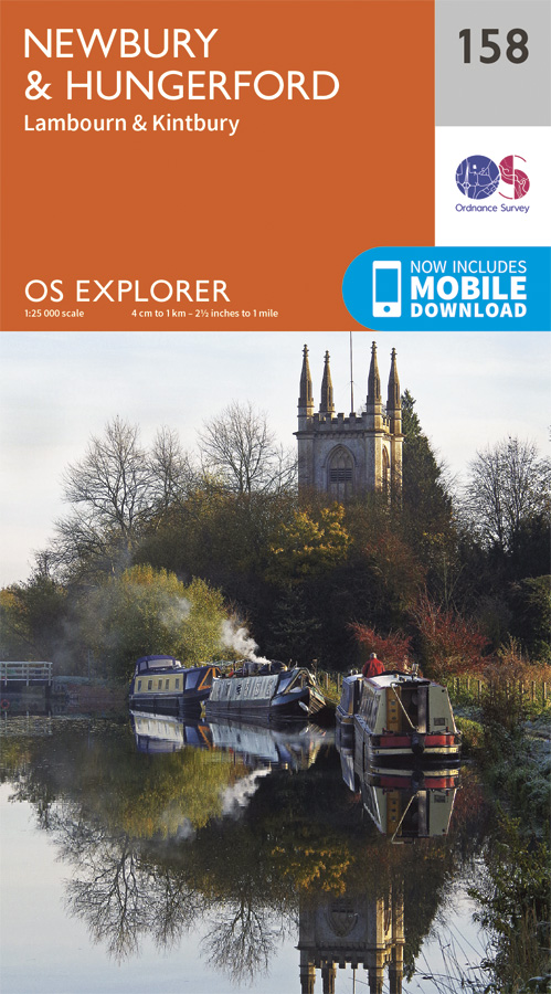 Newbury and Hungerford