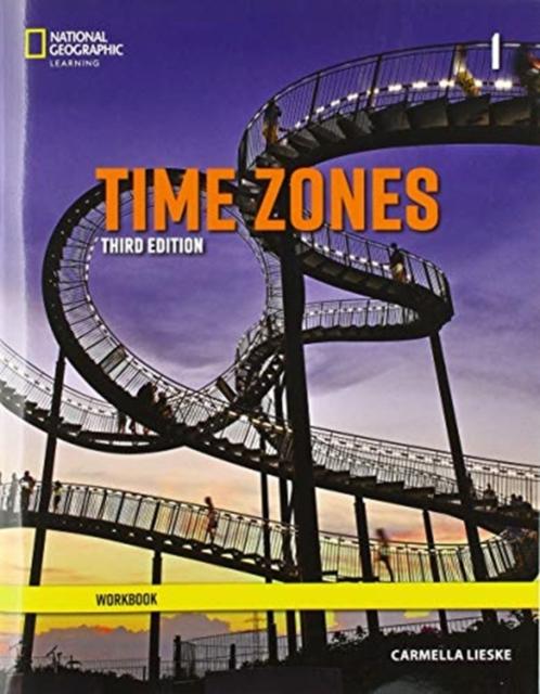 Time Zones 1: Workbook