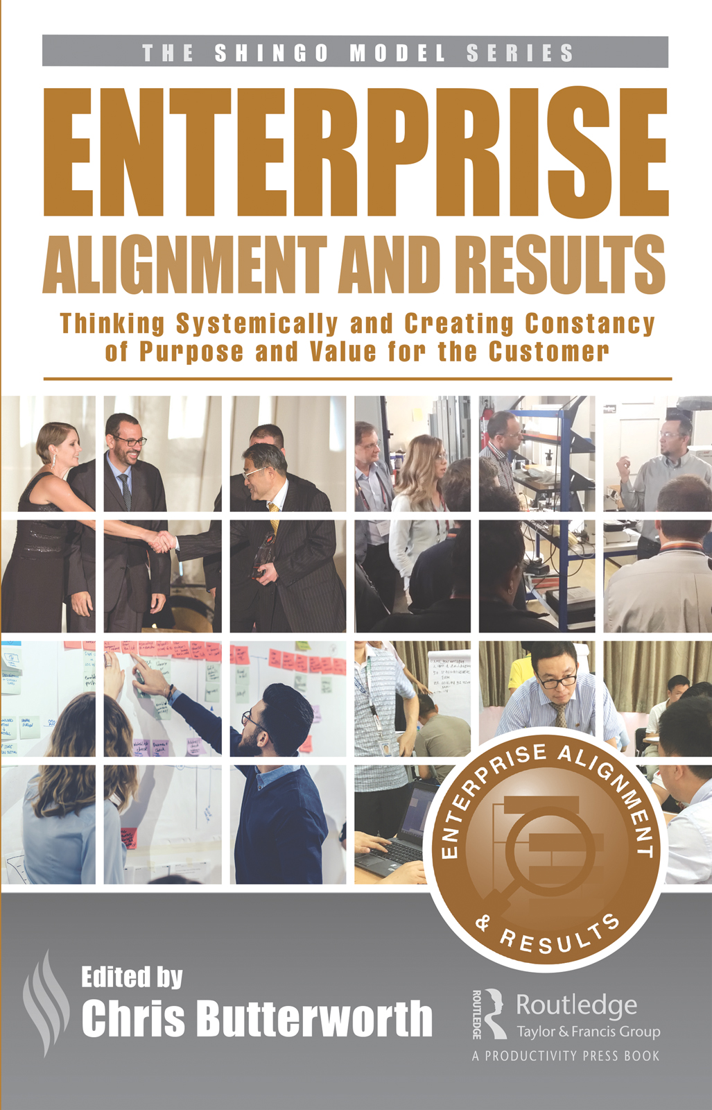 Enterprise Alignment and Results