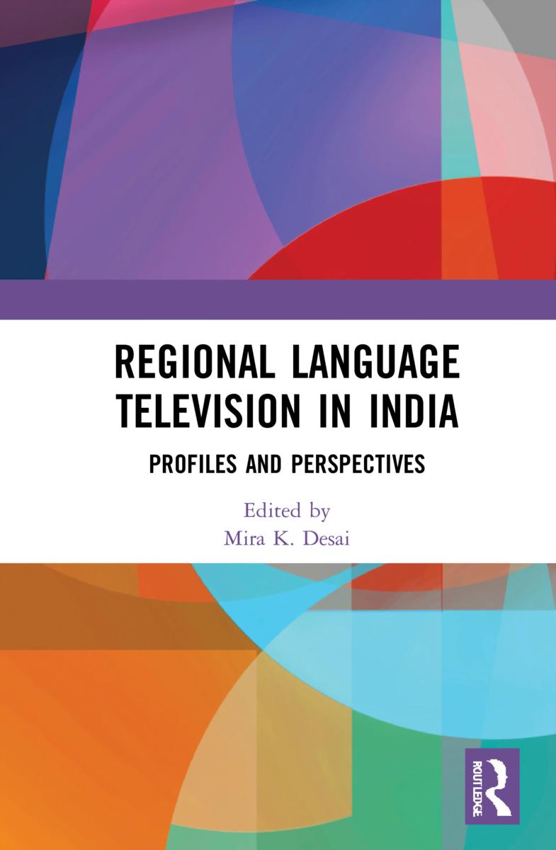Regional Language Television in India