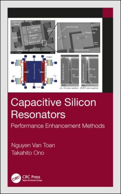 Capacitive Silicon Resonators
