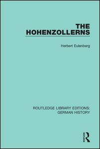 The Hohenzollerns