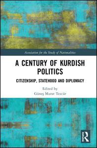 A Century of Kurdish Politics