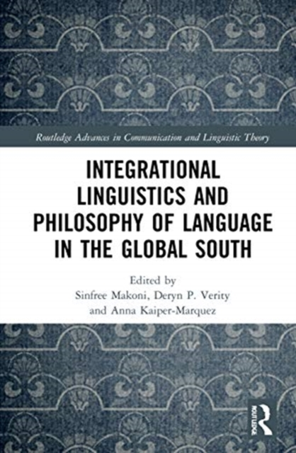 Integrational Linguistics and Philosophy of Language in the Global South