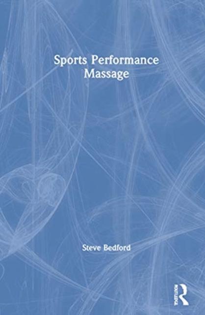 Sports Performance Massage