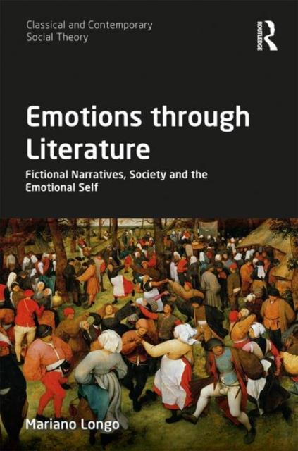 Emotions through Literature